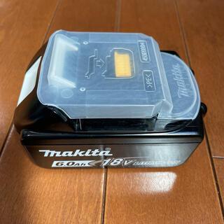 マキタ(Makita)のマキタバッテリーBL1860B/純正(バッテリー/充電器)