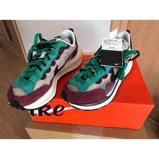 26.5 Sacai × Nike VaporWaffle ヴェイパーワッフル(スニーカー)