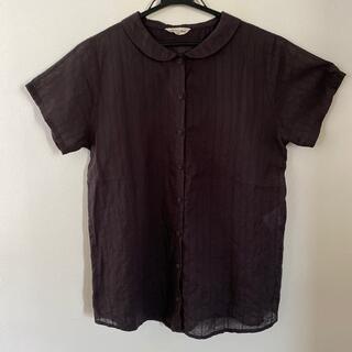 サマンサモスモス(SM2)のSM2のブラウス(シャツ/ブラウス(半袖/袖なし))