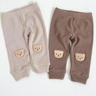 フタフタ(futafuta)の韓国ベビー服(パンツ)
