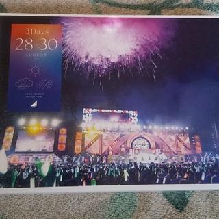 ノギザカフォーティーシックス(乃木坂46)の4th YEAR BIRTHDAY LIVE 2016.8.28-30 JING(ミュージック)