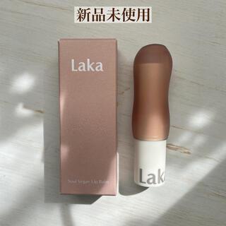 LAKA ROSY リップ バーム soul vegan lip balm