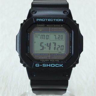 G-SHOCK - CASIO/電波ソーラー腕時計G-SHOCK/GW-M5610BA-1JF