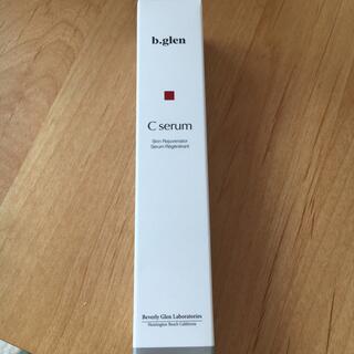ビーグレン(b.glen)のb.glen Cserum(美容液)