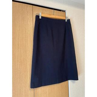 アマカ(AMACA)のAMACA スカート(ひざ丈スカート)
