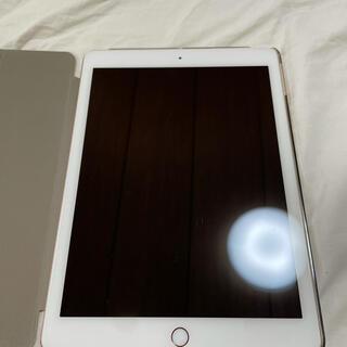 iPad - iPad 第6世代 128GBゴールド wifiモデル