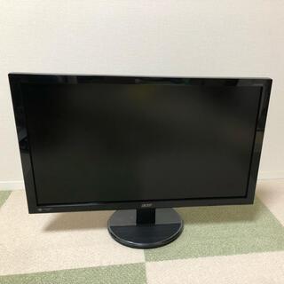 Acer - Acer エイサー モニター  K242HQLbid 23.6インチ フルHD