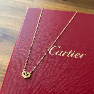 Cartier - カルティエ ネックレス