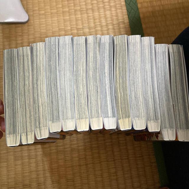集英社(シュウエイシャ)のキングダム 漫画 1巻〜13巻 エンタメ/ホビーの漫画(少年漫画)の商品写真