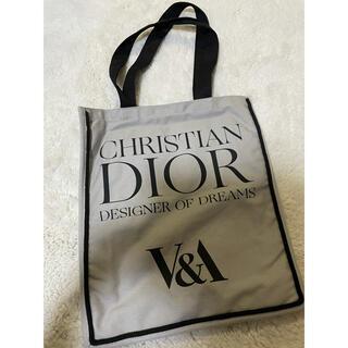 クリスチャンディオール(Christian Dior)のディオール トートバック バック (トートバッグ)