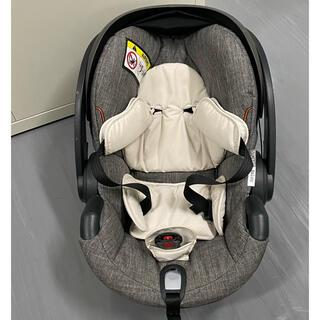 ストッケ(Stokke)のストッケ 新生児シート チャイルドシート(ベビーカー用アクセサリー)