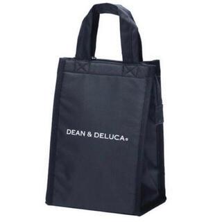 ディーンアンドデルーカ(DEAN & DELUCA)の【新品】DEAN & DELUCA クーラーバッグ Sサイズ (弁当用品)