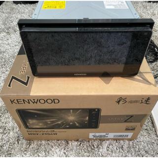 KENWOOD - MDV Z904W カーナビ