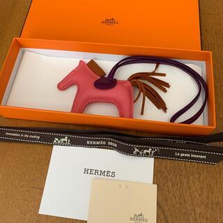 Hermes - HERMES ロデオチャームPM  新品未使用