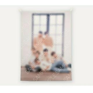防弾少年団(BTS) - BTS MERCH BOX #1 ファブリックポスター