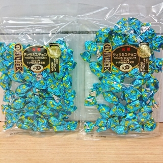KALDI - 元祖ティラミスチョコレート 100g 2袋セット