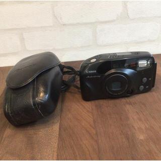 キヤノン(Canon)のCanon Autoboy 38-60mm f3.8-5.6(フィルムカメラ)