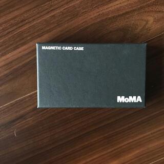 モマ(MOMA)のMOMA 名刺入れ(名刺入れ/定期入れ)