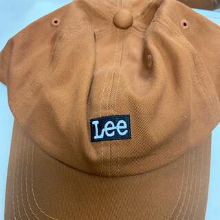 Lee - Lee 帽子 キャップ