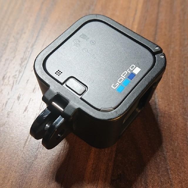 GoPro(ゴープロ)のgopro hero5 session スマホ/家電/カメラのカメラ(コンパクトデジタルカメラ)の商品写真