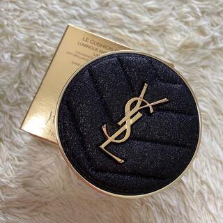 イヴサンローランボーテ(Yves Saint Laurent Beaute)の新品未開封✨YSLクッションファンデ(ファンデーション)