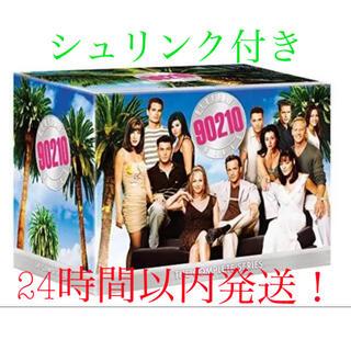 2255 ビバリーヒルズ高校白書&青春白書 コンプリートDVD-BOX 71枚組(TVドラマ)