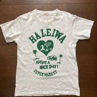 ハレイワ(HALEIWA)のハレイワ Tシャツ(Tシャツ(半袖/袖なし))