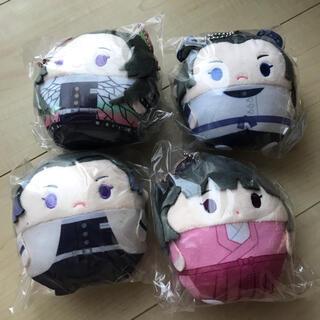 集英社 - 鬼滅の刃 ふわコロりん 胡蝶三姉妹 4つセット
