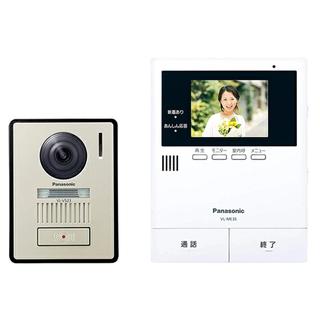 Panasonic - パナソニック テレビドアホン VL-SE35XL インターホーン 新品未開封