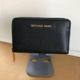 Michael Kors - マイケルコース ミニ 財布 コインケース