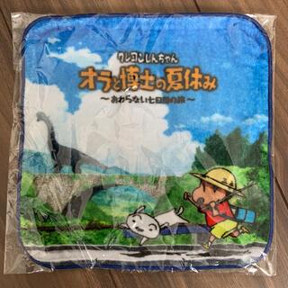 Nintendo Switch - オラと博士の夏休み ハンカチ