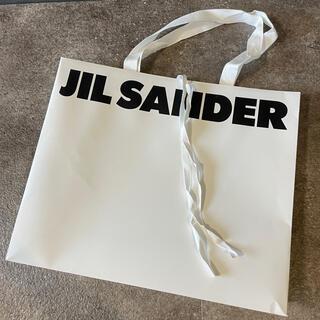 Jil Sander - ジルサンダー 袋 バック ショッパー