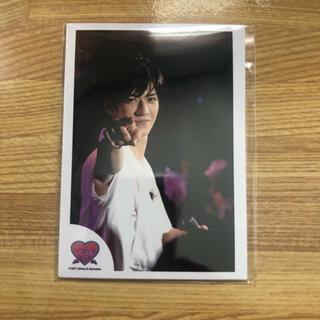 Hey! Say! JUMP - 中島裕翔 love harajuku ミニフォト