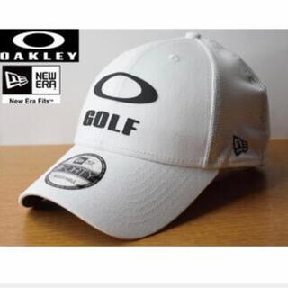 NEW ERA - ニューエラ オークリー ゴルフ キャップ