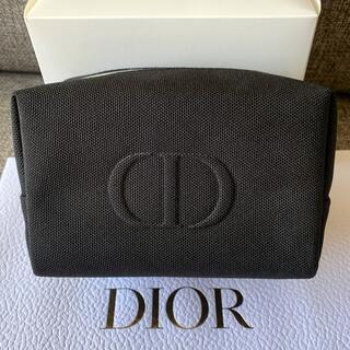 Dior - Dior ディオール 非売品 ノベルティ ポーチ 新品未使用品