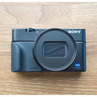 SONY - SONY Cyber-shot RX100m7(RX100Ⅶ)