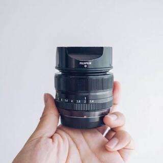 【神レンズ】FUJIFILM xf35mm f1.4 r