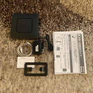 Buffalo - BUFFALO WSR-300HP WiFiルーター 箱なし