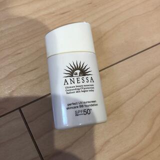 ANESSA - アネッサ パーフェクトUVスキンケアBBファンデーションa