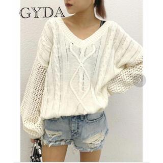 GYDA - GYDA♦ニット