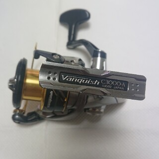 SHIMANO - 16ヴァンキッシュc3000  付属品無し