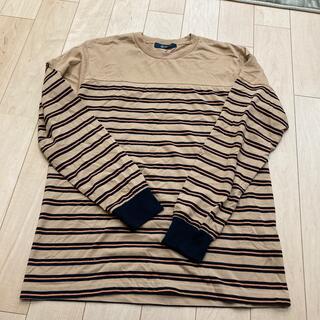 ナノユニバース(nano・universe)のナノユニバース ロンT  メンズ カットソー(Tシャツ/カットソー(七分/長袖))