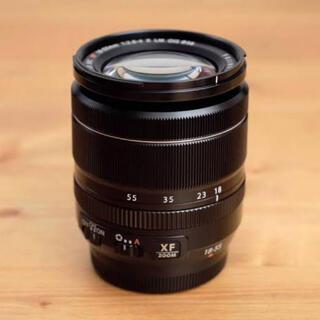 【準新品】富士フイルム XF 18-55mm f/2.8-4 R LM OIS
