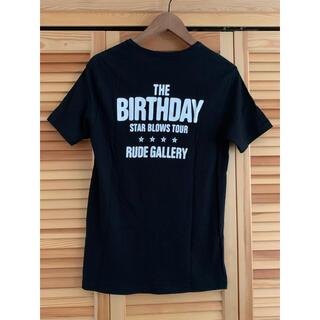 ルードギャラリー(RUDE GALLERY)のRG × The Birthday S/B Tour T(Tシャツ/カットソー(半袖/袖なし))