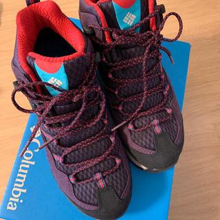 コロンビア(Columbia)のColumbia 登山靴(登山用品)