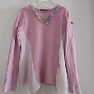ムージョンジョン(mou jon jon)のムージョンジョン トップス 140(Tシャツ/カットソー)