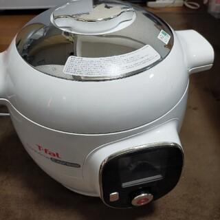 ティファール(T-fal)のT-FAL クックフォーミーエクスプレス(調理機器)