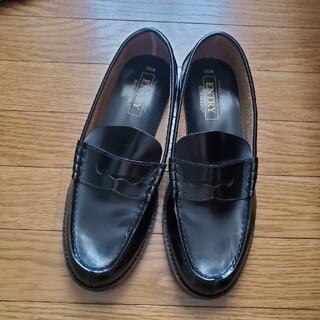 ホーキンス(HAWKINS)の美品ホーキンスローファー26cmEEE革靴男子学生REGALHARUTAユニクロ(ドレス/ビジネス)