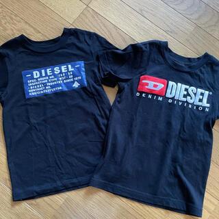 DIESEL - DIESEL Tシャツ ディーゼル セット売り