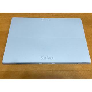 マイクロソフト(Microsoft)の【動作確認済み】Surface Pro3  本体のみ(ノートPC)